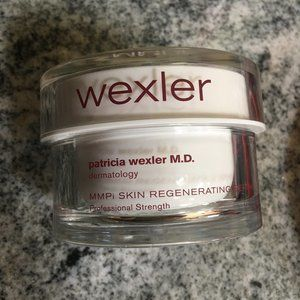 Wexler MMPi Skin Regenerating Serum 3.4 oz.